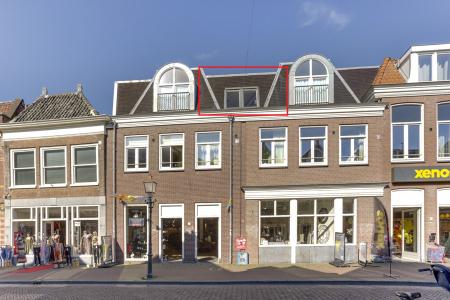 Kruisstraat 10F, Hoorn