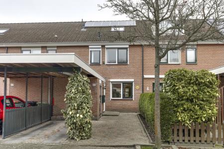 Gording 63, Hoorn