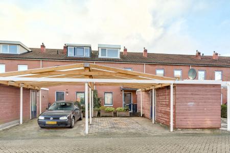 Bazillehof 4, Hoorn