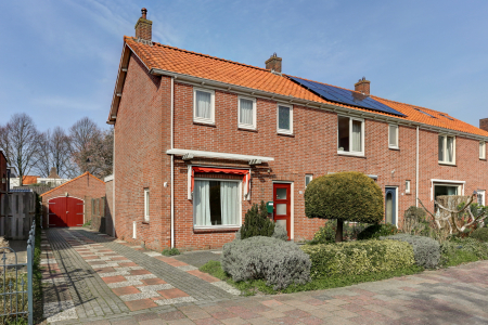 Johannes Poststraat 19, Hoorn