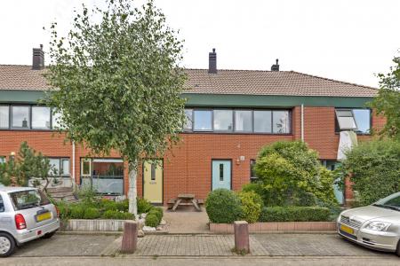 Bertus Aafjeshof 32, Hoorn