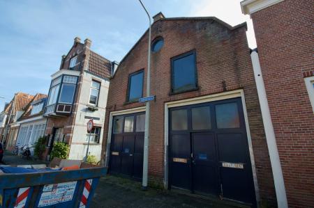 Gerritsland 28, Hoorn