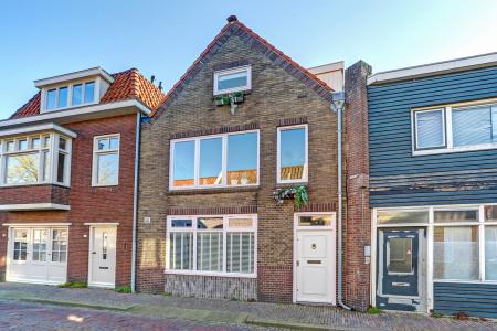 Gravenstraat 12, Hoorn
