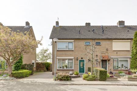 Dirk Laanstraat 26 , Berkhout