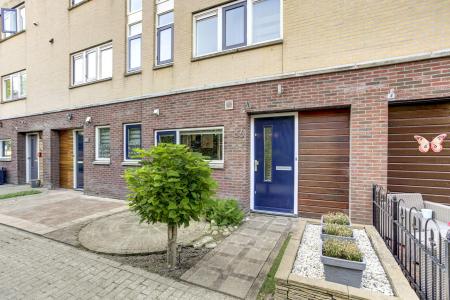 Breitnerhof 156, Hoorn