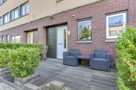 Breitnerhof 204, Hoorn