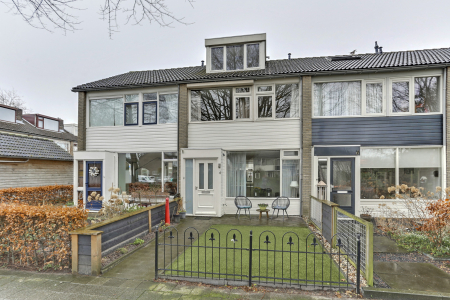 Prins Willem Alexanderstraat 4, Blokker