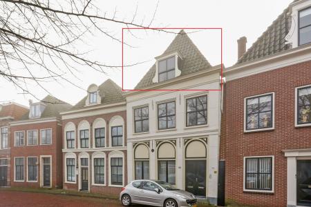 Nieuwendam 36b, Hoorn
