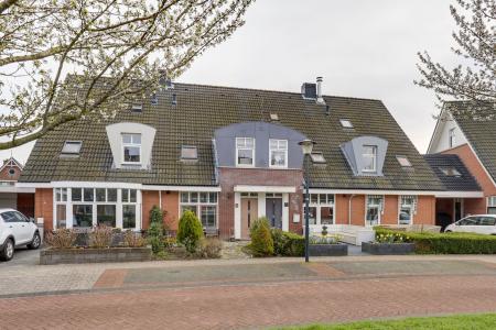 Mari Andriessenhof 44, Hoorn