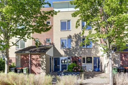 John Raedeckerhof 144, Hoorn