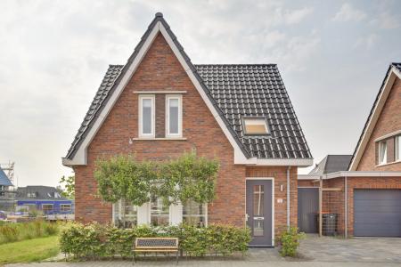 Jacob van Deventerstraat 12, Zwaag