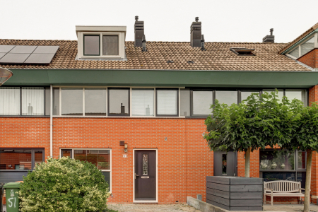 Bertus Aafjeshof 51, Hoorn