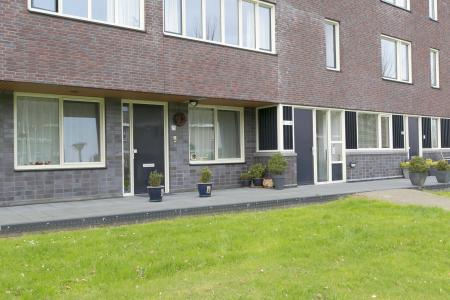 Binnenluiendijk 25, Hoorn