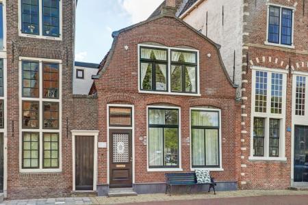 Korenmarkt 9, Hoorn