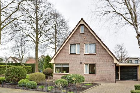Zuiderhout 20, Blokker