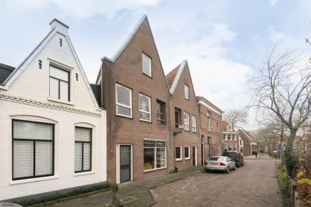 Gravenstraat 50, Hoorn