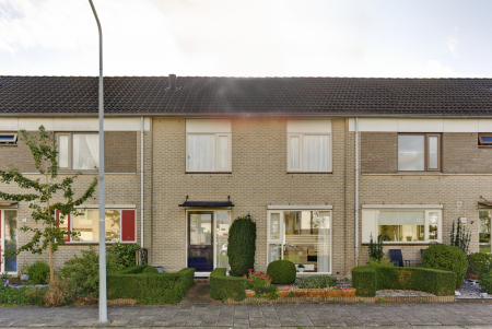 Bertus Aafjeshof 4, Hoorn
