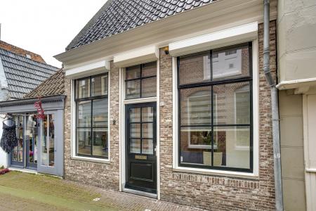 Kruisstraat 2, Hoorn