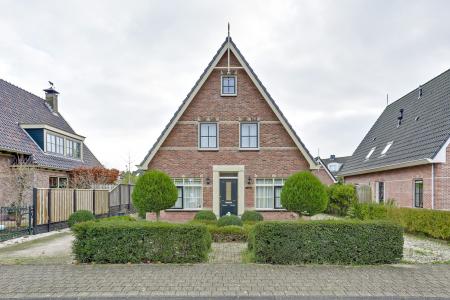 Mari Andriessenhof 67, Hoorn