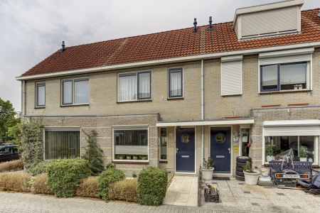 Gerrit Achterberghof 90, Hoorn