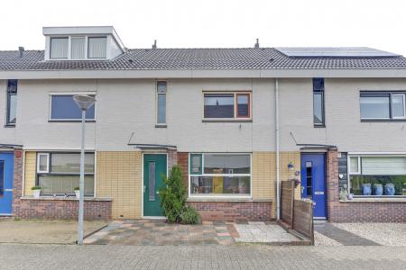 Han Hoekstrahof 48, Hoorn