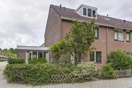Gording 105, Hoorn