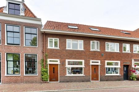 Appelhaven 16, Hoorn