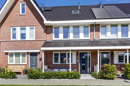P. van der Meerschstraat 5, Zwaag