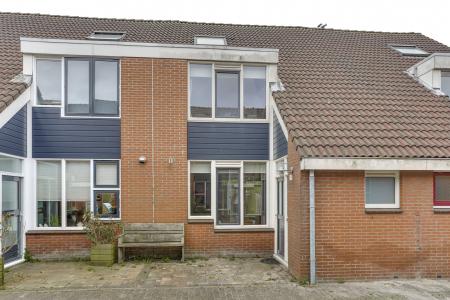 Oliemolen 113, Hoorn