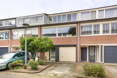 Baljuw 6, Hoorn