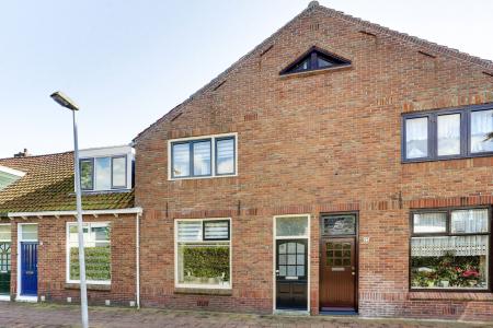 Pieter Florisstraat 23, Hoorn