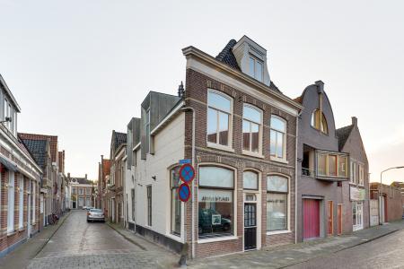 Duinsteeg 2C, Hoorn