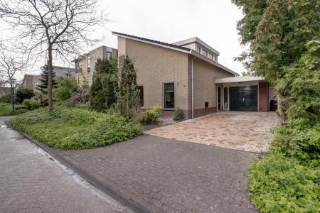 Breitnerhof 4, Hoorn