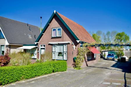 Dorpsstraat 109, Zwaag