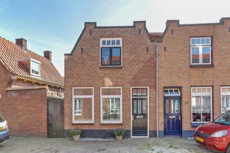 Merensstraat 86, Hoorn