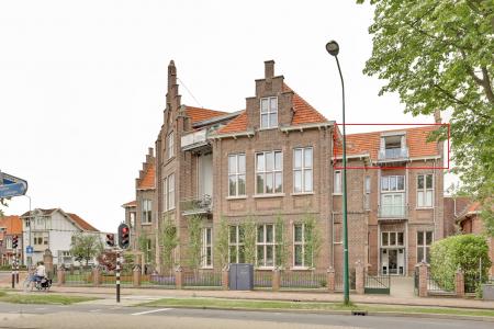 Johan Messchaertstraat 1H, Hoorn