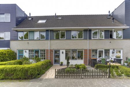 Bruggevaart 15, Berkhout