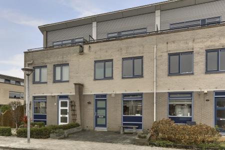 Han Hoekstrahof 144, Hoorn