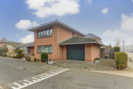 John Raedeckerhof 131, Hoorn