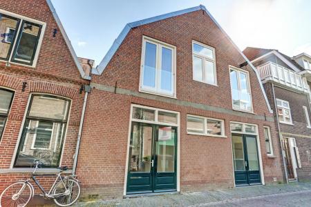 Baanstraat 2, Hoorn