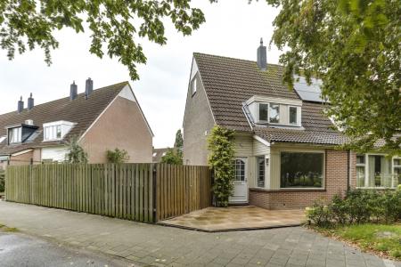 Winterkoninkje 51, Hoorn