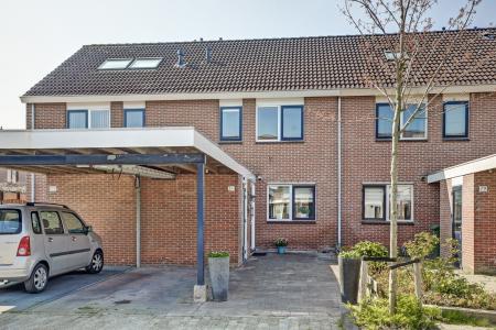 Gording 78, Hoorn