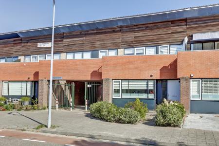 Han Hoekstrahof 132, Hoorn
