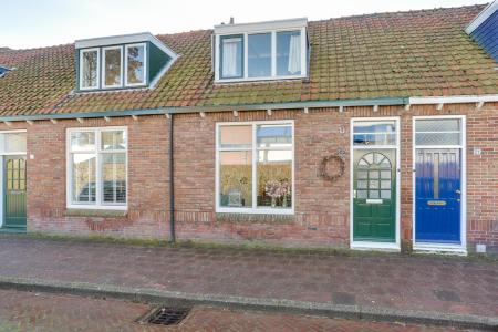 Pieter Florisstraat 19, Hoorn