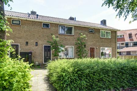 van Beijerenstraat 6, Hoorn